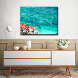 Ready2HangArt 'Delphi' Canvas Art Print