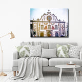 Ready2HangArt 'For The Glory' Canvas Art Print