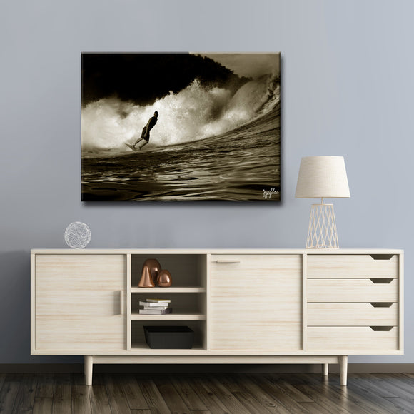 Ready2HangArt 'Love and Devotion' Canvas Art Print