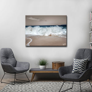 Ready2HangArt 'The Power of Love' Canvas Art Print