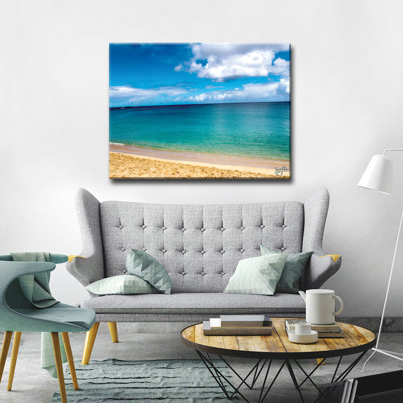 Ready2HangArt 'This Dream of You' Canvas Art Print