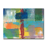 Max+E 'Standing Still' Canvas Art Print