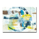 Max+E 'Sun & Shade' Canvas Art Print