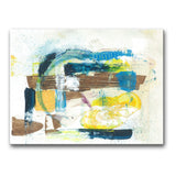 Max+E 'Shade & Sun' Canvas Art Print