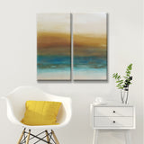 Ready2HangArt 'BEL-AIR ' Canvas Wall Décor Set by Max+E