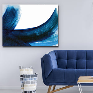 Ready2HangArt 'Free Sway II' Canvas Wall Décor by Karen Moehr