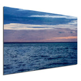 Ready2HangArt Indoor/Outdoor Wall Décor 'Horizon Hues' in ArtPlexi by NXN Designs