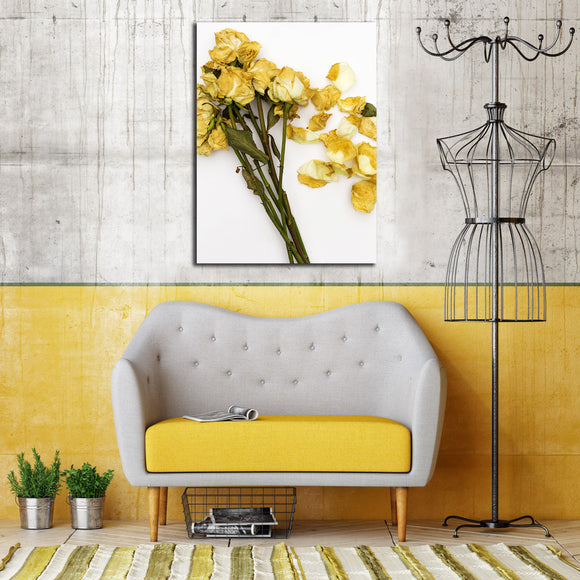 Ready2HangArt Indoor/Outdoor Wall Décor 'She Loves Me' in ArtPlexi by NXN Designs