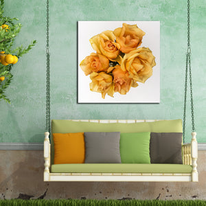Ready2HangArt Indoor/Outdoor Wall Décor 'Just Because' in ArtPlexi by NXN Designs