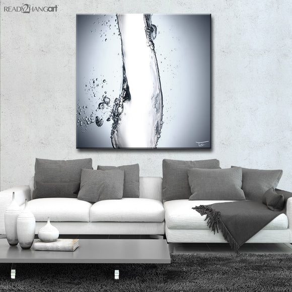 Ready2HangArt™ 'Aqueous Trance XVIII' by Tristan Scott Canvas Art