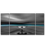 Ready2HangArt™ 'Aqueous Trance I' by Tristan Scott Canvas Art Set