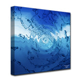 Ready2HangArt™ 'Aqueous Trance XXI' by Tristan Scott Canvas Art