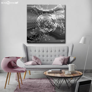 Ready2HangArt™ 'Aqueous Trance XXII' by Tristan Scott Canvas Art