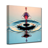 Ready2HangArt™ 'Aqueous Trance XXVIII' by Tristan Scott Canvas Art
