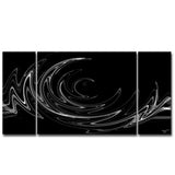 Ready2HangArt™ 'Aqueous Trance VI' by Tristan Scott Canvas Art Set