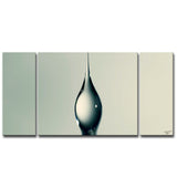 Ready2HangArt™ 'Aqueous Trance VIII' by Tristan Scott Canvas Art Set