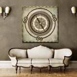 Ready2HangArt Destination by Olivia Rose Canvas Art