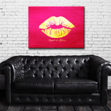 Ready2HangArt 'Sugar & Spice' Canvas Art