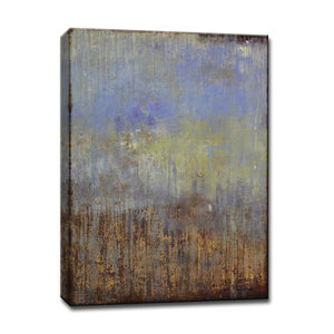 Ready2HangArt™ 'Overcast ' by Norman Wyatt Jr. Wrapped Canvas Art