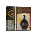 Ready2HangArt™ 'Ancient Urn I' by Norman Wyatt Jr. Canvas Art