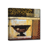 Ready2HangArt™ 'Ancient Urn II' by Norman Wyatt Jr. Canvas Art