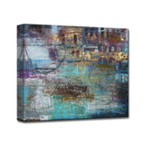 Ready2HangArt™ 'Beauty in Decay' by Norman Wyatt Jr. Canvas Art