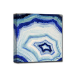 Ready2HangArt™ 'Ocean Geode II' by Norman Wyatt Jr. Canvas Art