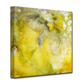 Ready2HangArt 'Glimmer I' by Norman Wyatt, Jr. Canvas Art