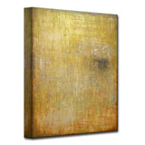 Ready2HangArt Abstract Canvas Art 'Moment in Time' by Norman Wyatt, Jr.