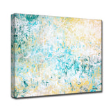 Ready2HangArt Abstract Canvas Art 'Elation' by Norman Wyatt, Jr.