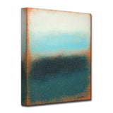 Ready2HangArt Abstract Canvas Art 'Scent Of Rain' by Norman Wyatt, Jr.