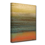 Ready2HangArt Abstract Canvas Art 'Destiny III' by Norman Wyatt, Jr.