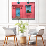 Ready2HangArt Indoor/Outdoor Wall Décor 'Provincial VIII' in ArtPlexi by Olga Burgos