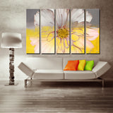Ready2hangart 'Painted Petals XXXIV' Canvas Wall Art