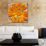Ready2HangArt 'Painted Petals LXXVIII' Canvas Art