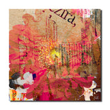 Ready2HangArt 'Painted Petals LXXXV' Canvas Art