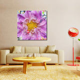 Ready2HangArt 'Painted Petals XCII' Canvas Art