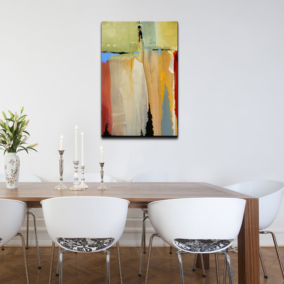 Ready2HangArt 'Abstract' Gallery-wrapped Canvas Wall Art