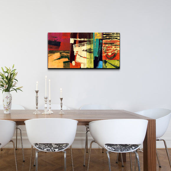 Ready2HangArt 'Abstract' Wall Art