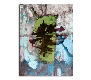 Ready2HangArt 'Smash XIII' Oversized Canvas Wall Art