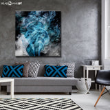 Ready2HangArt™ 'Glitzy Mist XIV' by Tristan Scott Canvas Art Set