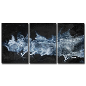 Ready2HangArt™ 'Glitzy Mist XLIV' by Tristan Scott Canvas Art Set