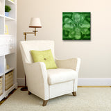 Ready2HangArt 'Home Blessing; Irish Proverb' Canvas Art