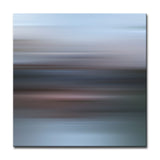 Ready2HangArt 'Blur Stripes XVI' Canvas Wall Art