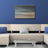 Ready2HangArt 'Blur Stripes XXII' Canvas Wall Art