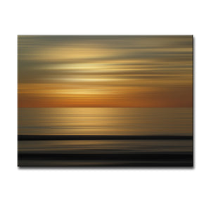 Ready2HangArt 'Blur Stripes XXIII' Canvas Wall Art
