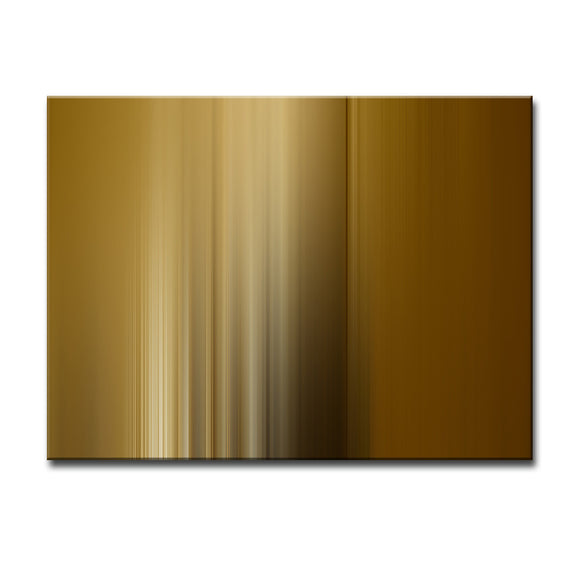 Ready2HangArt 'Blur Stripes XXVIII' Canvas Wall Art
