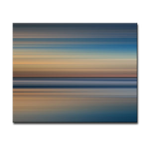 Ready2HangArt 'Blur Stripes XXIX' Canvas Wall Art