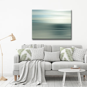 Ready2HangArt 'Blur Stripes XXXIX' Canvas Wall Art