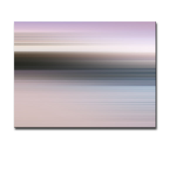 Ready2HangArt 'Blur Stripes XLII' Canvas Wall Art